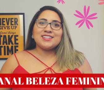 Canal Beleza Feminina